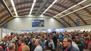 Packed Expo